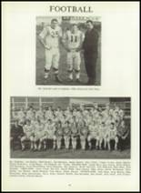 1967 Deer Creek - Mackinaw High School Yearbook Page 72 & 73