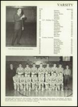 1967 Deer Creek - Mackinaw High School Yearbook Page 76 & 77