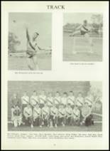 1967 Deer Creek - Mackinaw High School Yearbook Page 82 & 83