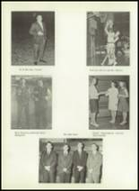 1967 Deer Creek - Mackinaw High School Yearbook Page 84 & 85