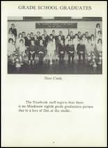 1967 Deer Creek - Mackinaw High School Yearbook Page 86 & 87