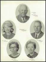 1967 Deer Creek - Mackinaw High School Yearbook Page 88 & 89