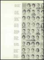 1967 Deer Creek - Mackinaw High School Yearbook Page 90 & 91