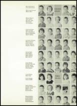 1967 Deer Creek - Mackinaw High School Yearbook Page 92 & 93