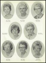 1967 Deer Creek - Mackinaw High School Yearbook Page 100 & 101