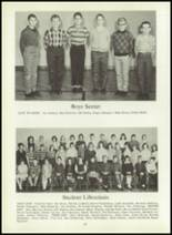 1967 Deer Creek - Mackinaw High School Yearbook Page 112 & 113