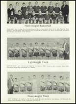 1967 Deer Creek - Mackinaw High School Yearbook Page 114 & 115