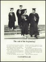 1967 Deer Creek - Mackinaw High School Yearbook Page 138 & 139