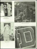 1978 Donegal High School Yearbook Page 20 & 21