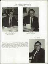1978 Donegal High School Yearbook Page 24 & 25