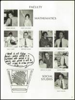 1978 Donegal High School Yearbook Page 26 & 27