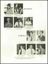 1978 Donegal High School Yearbook Page 28 & 29