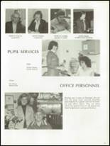1978 Donegal High School Yearbook Page 30 & 31