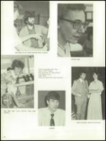 1978 Donegal High School Yearbook Page 34 & 35