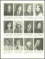1978 Donegal High School Yearbook Page 38 & 39