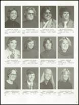 1978 Donegal High School Yearbook Page 42 & 43