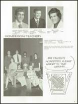 1978 Donegal High School Yearbook Page 52 & 53
