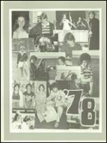 1978 Donegal High School Yearbook Page 68 & 69
