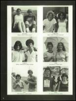 1978 Donegal High School Yearbook Page 70 & 71