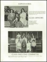 1978 Donegal High School Yearbook Page 76 & 77