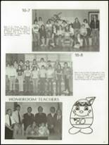 1978 Donegal High School Yearbook Page 78 & 79