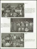 1978 Donegal High School Yearbook Page 80 & 81