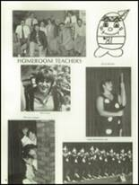 1978 Donegal High School Yearbook Page 84 & 85