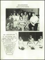1978 Donegal High School Yearbook Page 88 & 89