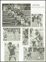 1978 Donegal High School Yearbook Page 92 & 93