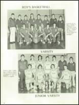 1978 Donegal High School Yearbook Page 98 & 99