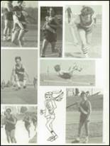 1978 Donegal High School Yearbook Page 106 & 107