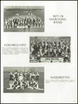 1978 Donegal High School Yearbook Page 116 & 117