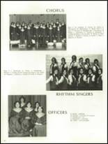 1978 Donegal High School Yearbook Page 118 & 119