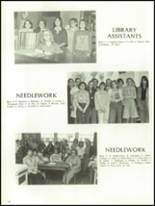 1978 Donegal High School Yearbook Page 124 & 125