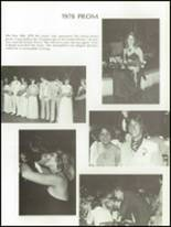 1978 Donegal High School Yearbook Page 128 & 129