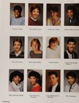 1986 West Seattle High School Yearbook Page 16 & 17