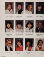 1986 West Seattle High School Yearbook Page 18 & 19