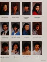 1986 West Seattle High School Yearbook Page 20 & 21