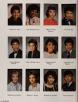 1986 West Seattle High School Yearbook Page 24 & 25