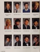1986 West Seattle High School Yearbook Page 26 & 27