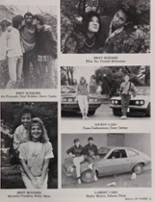 1986 West Seattle High School Yearbook Page 42 & 43