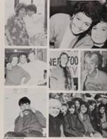 1986 West Seattle High School Yearbook Page 44 & 45