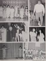 1986 West Seattle High School Yearbook Page 46 & 47