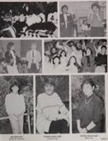 1986 West Seattle High School Yearbook Page 48 & 49