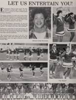 1986 West Seattle High School Yearbook Page 54 & 55
