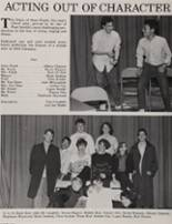 1986 West Seattle High School Yearbook Page 58 & 59