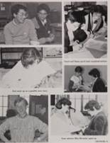 1986 West Seattle High School Yearbook Page 62 & 63