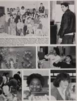 1986 West Seattle High School Yearbook Page 64 & 65