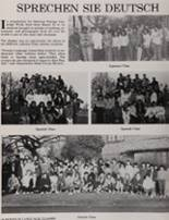 1986 West Seattle High School Yearbook Page 70 & 71
