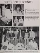 1986 West Seattle High School Yearbook Page 76 & 77
